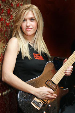 clases de guitarra eléctrica y acústica en Mostoles