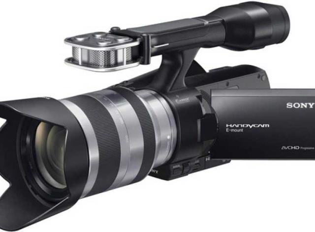 Alquiler cámaras vídeo Tarragona Lloguer càmeres vídeo Tarragona