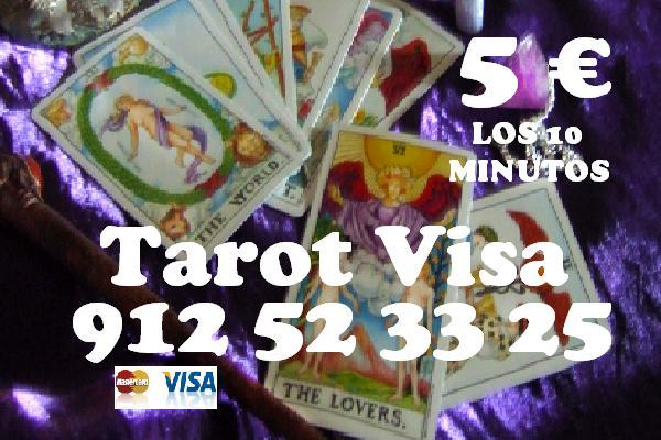 Tarot Visa Económico Barato Tarotista.