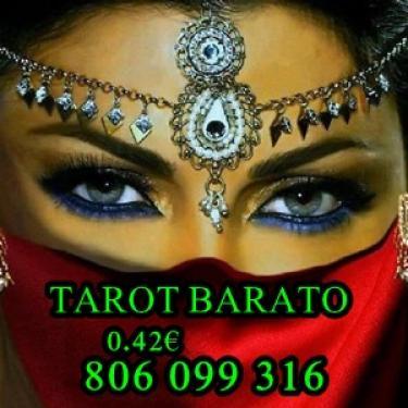 Tarot barato y economico 0.42 VIRGINIA tarot fiable 806 099 316