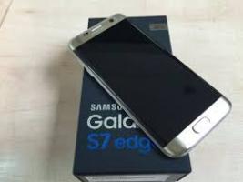Nuevo Samsung Galaxy S7 edge 64GB Rosa de Oro (Verizon)