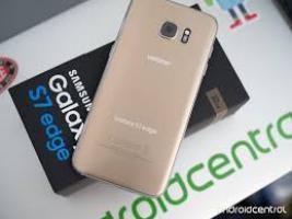 Samsung Galaxy S7 edge 16GB oro rosa (Desbloqueado de Fábrica)