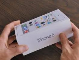 Apple iPhone 6 Plus 128GB oro y blanco de A ESTRENAR