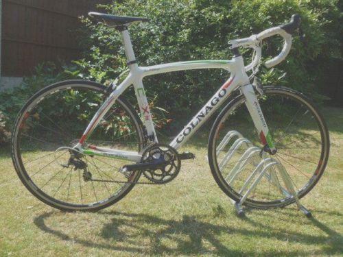 Bici Carretera Colnago CLX 3.0 Fibra de carbono