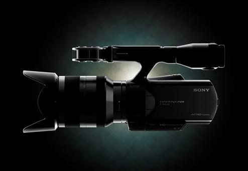 Alquiler camaras de video en Cantabria y toda España desde 60 eur