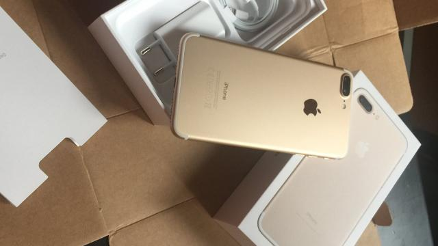 En venta : Apple iPhone 7 Plus 256GB Samsung Galaxy S7 Edge