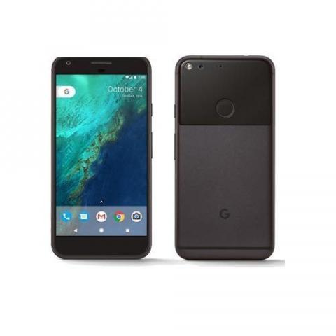 Google Pixel XL de 5,5 pulgadas de 32 GB negro
