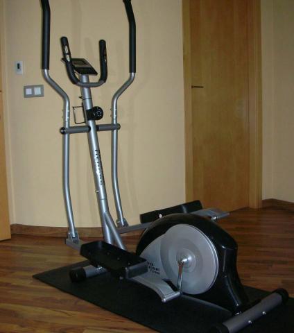 Elíptica NB fitness ME-600