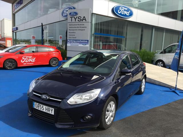 Ford Focus 1.6 TDCi 95 Trend 5p