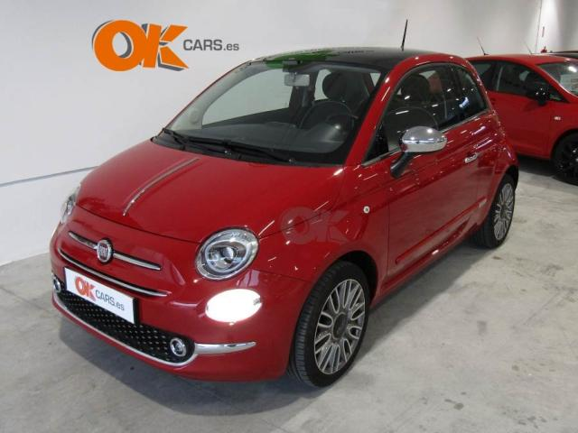 Fiat 500 1.2 69 Lounge