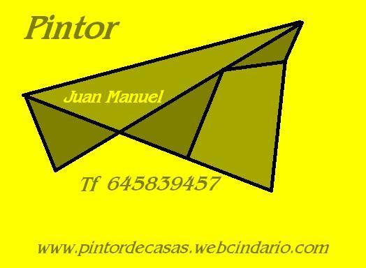 Su PINTOR economico en, villaverde y Madrid.