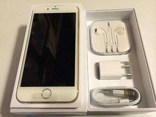 Apple iPhone 6S (Latest Model) - 128GB