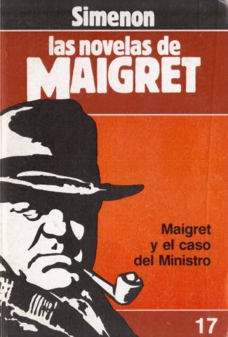 Maigret y el caso del ministro (Georges Simenon - Forum)