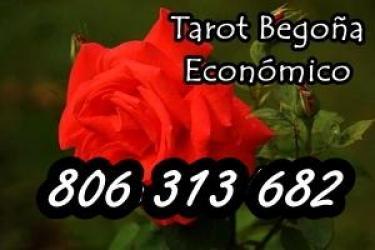 Tarot fiable económico Begoña: 806 313 682. Tarot económico.