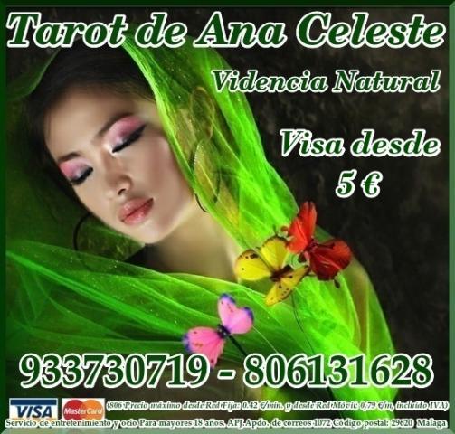 ,VIDENCIA Y TAROT BARATO PERSONALIZADO VISA DESDE 7 15M