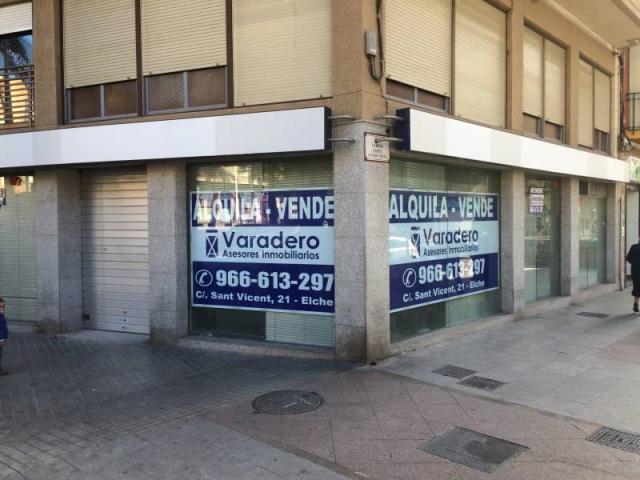 Local comercial en Elche, Alicante