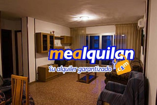 Alquiler piso Santa María de Gracia Murcia