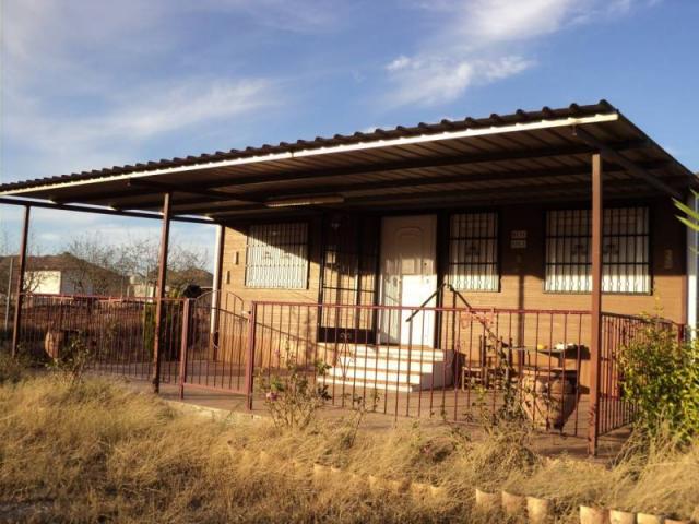 Casa de campo en Cartagena, Murcia