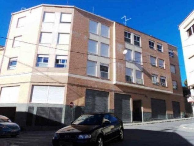 Piso en Alcoy-Alcoi, Alicante