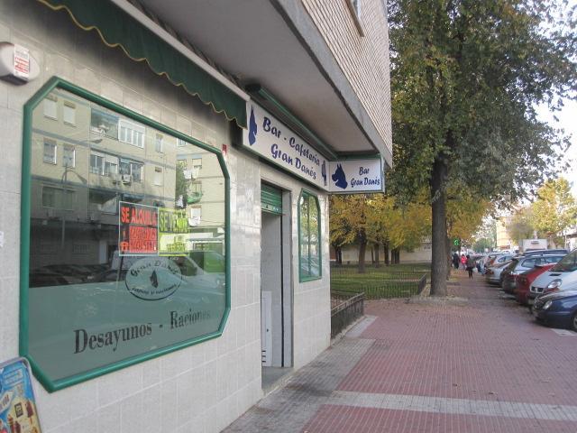 CAFETERÍA PASTELERIA FUNCIONANDO*REYES CATÓLICOS 71 MEJOR SITIO