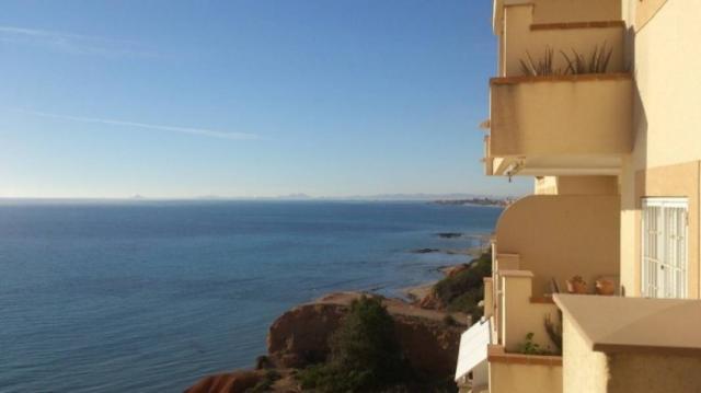 Apartamento en Orihuela Costa, Alicante