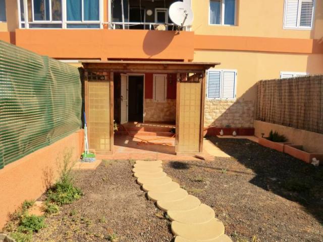 Piso de 2 dormitorios en Ingenio, en la zona El Burrero