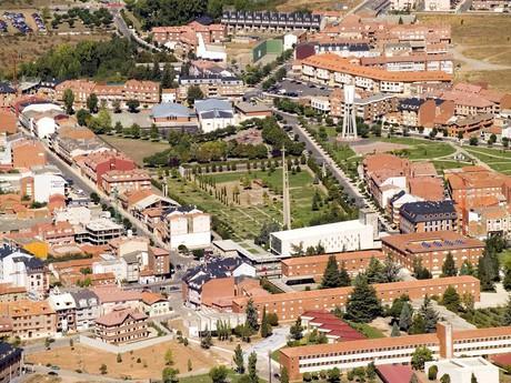 Apartamento en Valverde de la Virgen, Leon