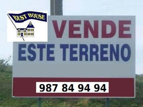 Terreno urbano en Leon, Leon