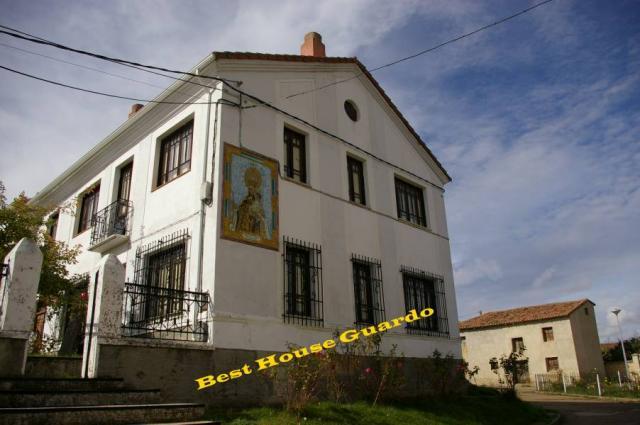 Casa de Pueblo en Villanueva de Abajo