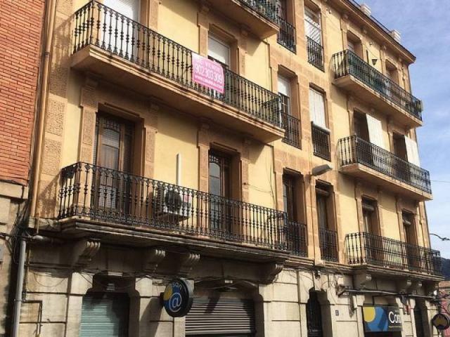 Piso en venta en OTRAS, ALCOY (Alicante) AGRES 6 2º A