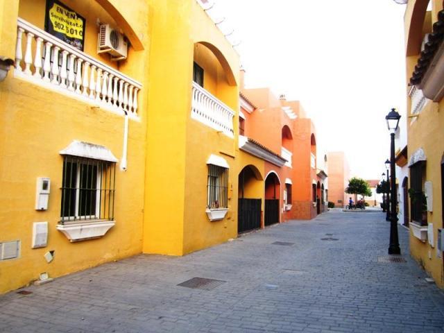 Adosada en Umbrete, Sevilla