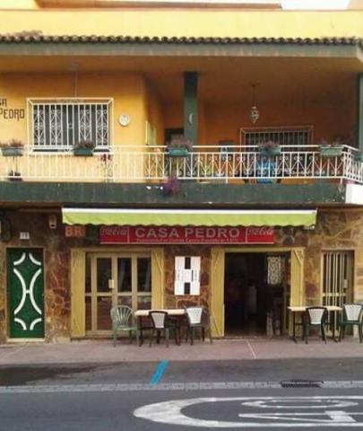 Restaurante Vivienda en Los Realejos. ( Toscal - Longuera )