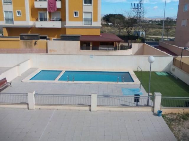 Vivienda en Altabix