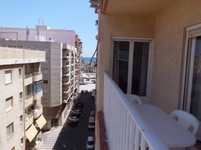 Piso en Santa Pola, Alicante