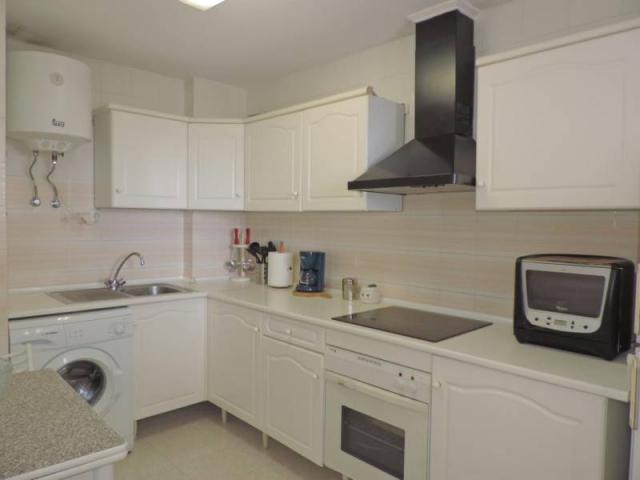 Vivienda 2 Dormitorios en Gran Playa