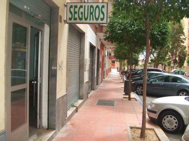 Local comercial en Almeria, Almeria
