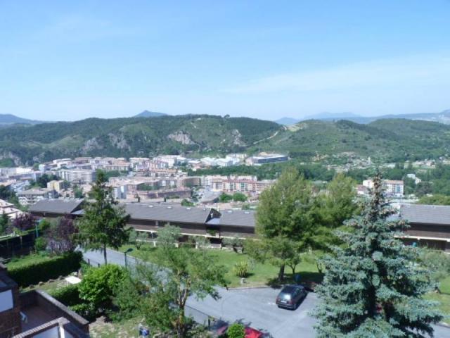 Precioso dúplex con terraza en Estella