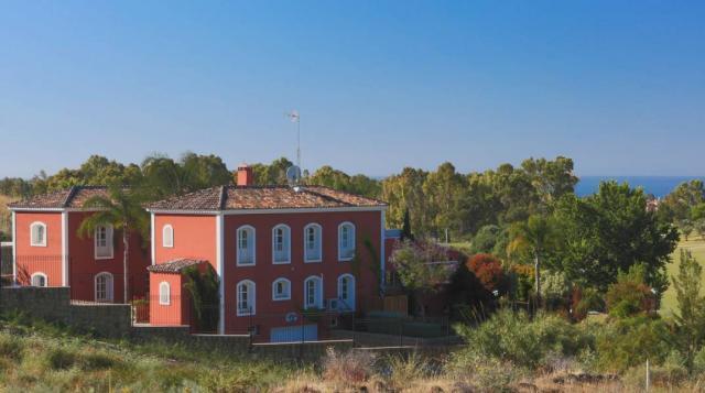 Villa de Lujo en Benahavis, Malaga