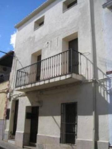 Casa en Almaden, Ciudad real