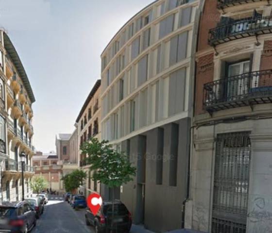 Plaza de garaje en el centro de madrid madrid venta de for Plaza de garaje madrid