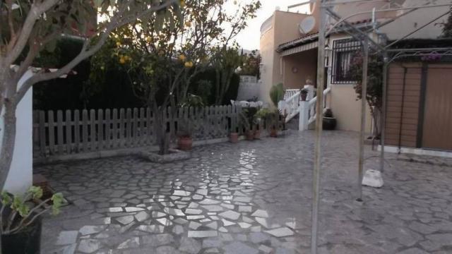 Pareado en Calpe, Alicante