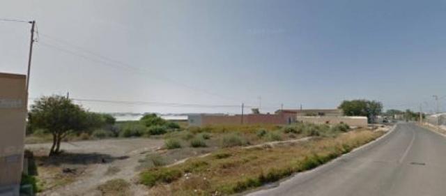Solar en El Ejido, Almeria