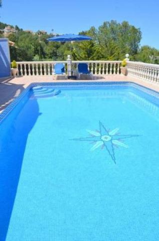Villa en Sella, Alicante
