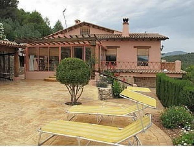 Villa en Murla, Alicante