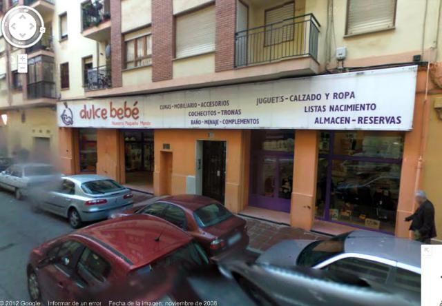 Local comercial en Castellon-Castello de la Plana, Castellon
