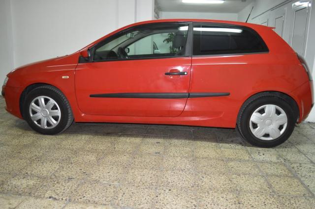 FIAT STILO 1.9 JTD 80CV Actual, 80cv, 3p del 2003