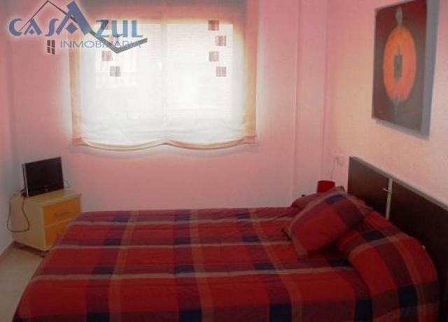 Vivienda en Alicante zona San Blas, ascensor, 3 dormitorios, 2 baños