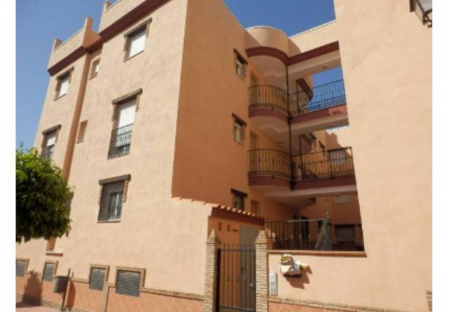 Se venden apartamentos en Las Gabias PLz Cabras Nº2