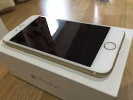 GENUINO desbloqueado de fábrica de plata de Apple iPhone 6 más 6