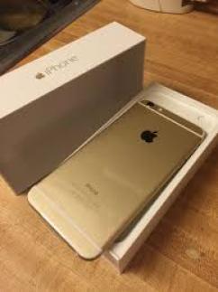 Apple iPhone Plus 6 - 16 GB - Espacio Gris (Verizon) Smartphone